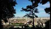 Lyon Jardin Curiosités
