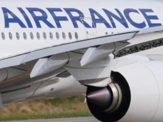 Air France premier opérateur à Lyon-Saint-Exupery