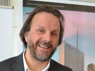 Aderly présente les chiffres 2019 de l'attractivité lyonnaise