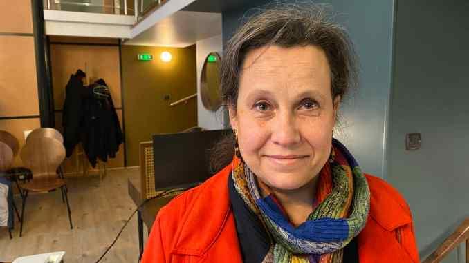 Métropole Aidante Sabine Fressinier témoignage