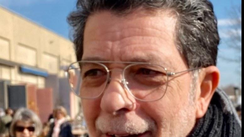 Prosper Kabalo veut être le maire partenaire de la Métropole