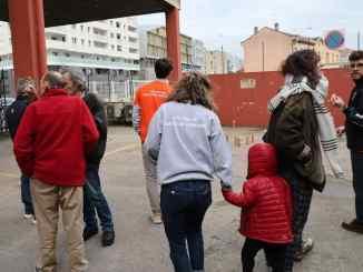 Entourage incite les Lyonnais à entrer en contact avec les SDF en leur téléphonant