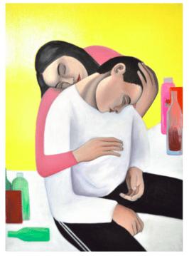 Des artistes se mobilisent pour les soignants