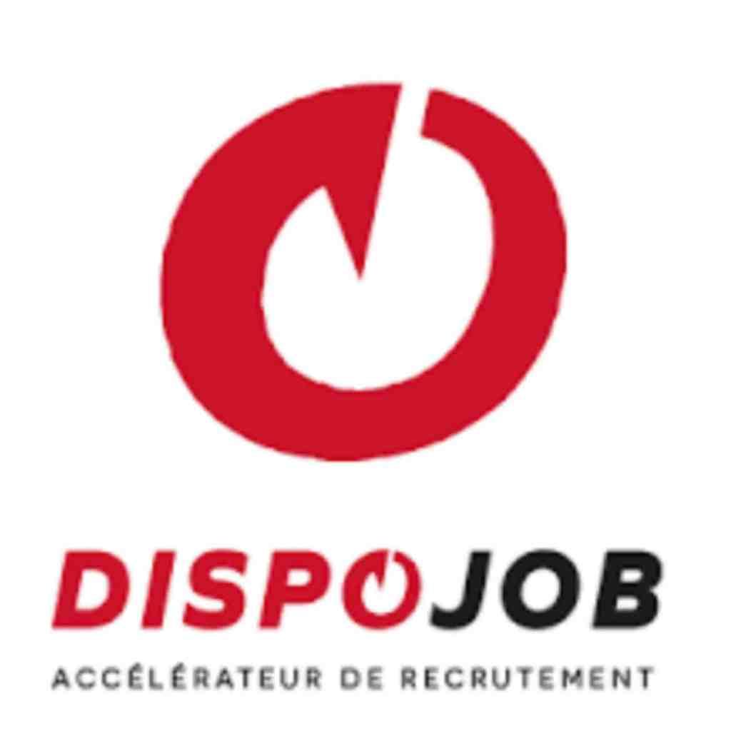 Dispojob facilite et accélère le recrutement pour les agences d'intérim
