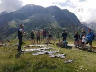 Tourisme durable et bienveillant à St-Gervais au pied du Mont-Blanc