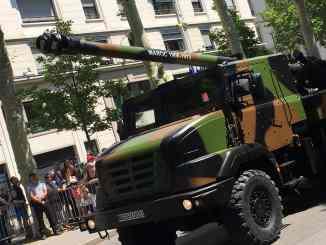 14 juillet 2020 : pas de feu d'artifice à Lyon, hommage aux soignants mais pas de défilé
