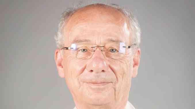 THEVENIEAU François est le nouveau président de Grand Lyon Habitat