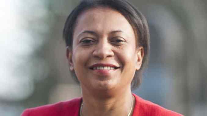 Hélène Geoffroy est la nouvelle présidente de la SERL