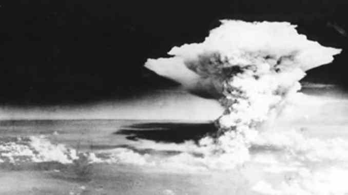 journée internationale pour l'élimination totale des armes nucléaires : la Ville de Lyon signe l'Appel des villes de l'association ICAN