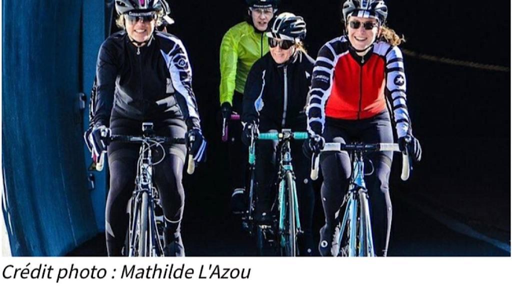20 femmes défileront dimanche au départ du Tour de France