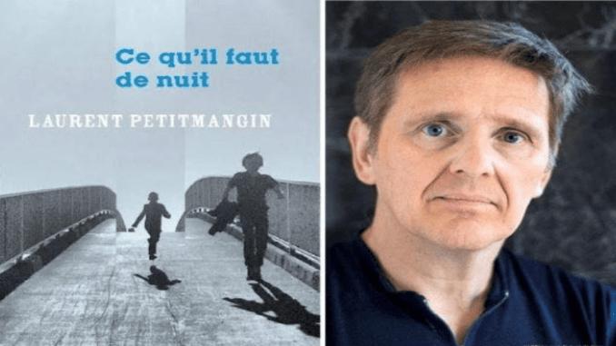 Laurent Petitmangin