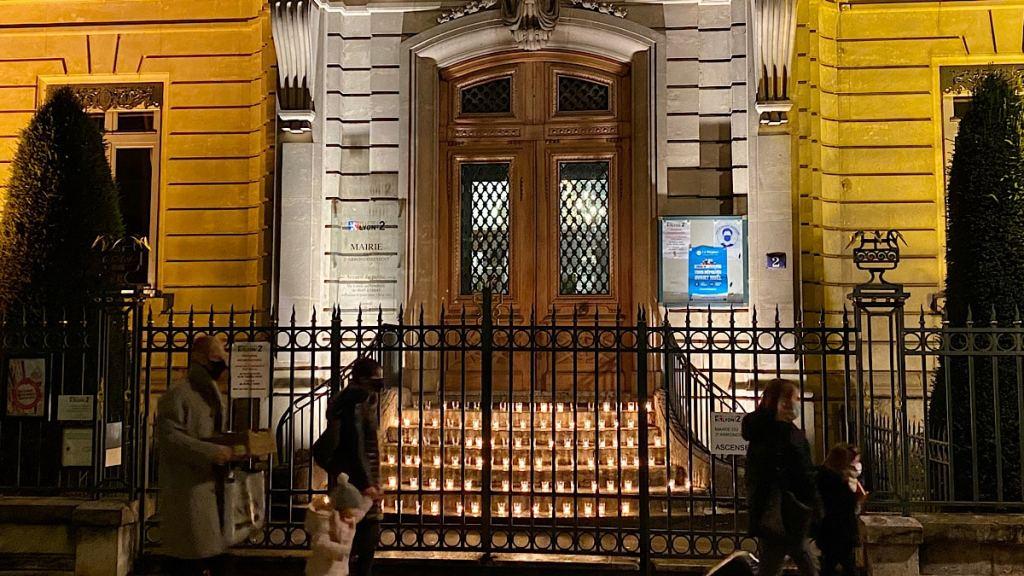 mairie du 2ème arrondissement de Lyon