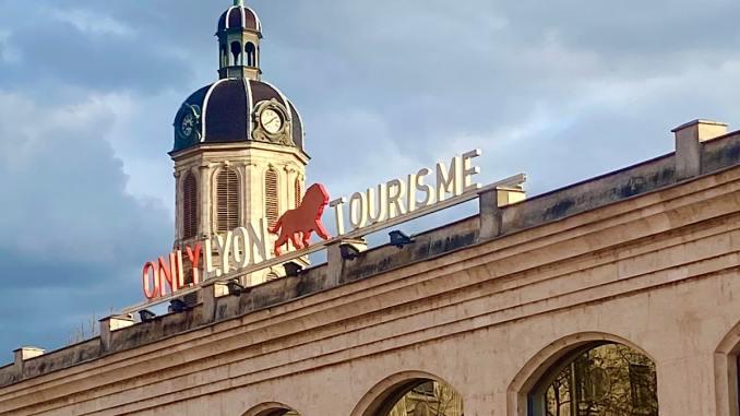 3 étoiles guide vert Michelin pour Lyon