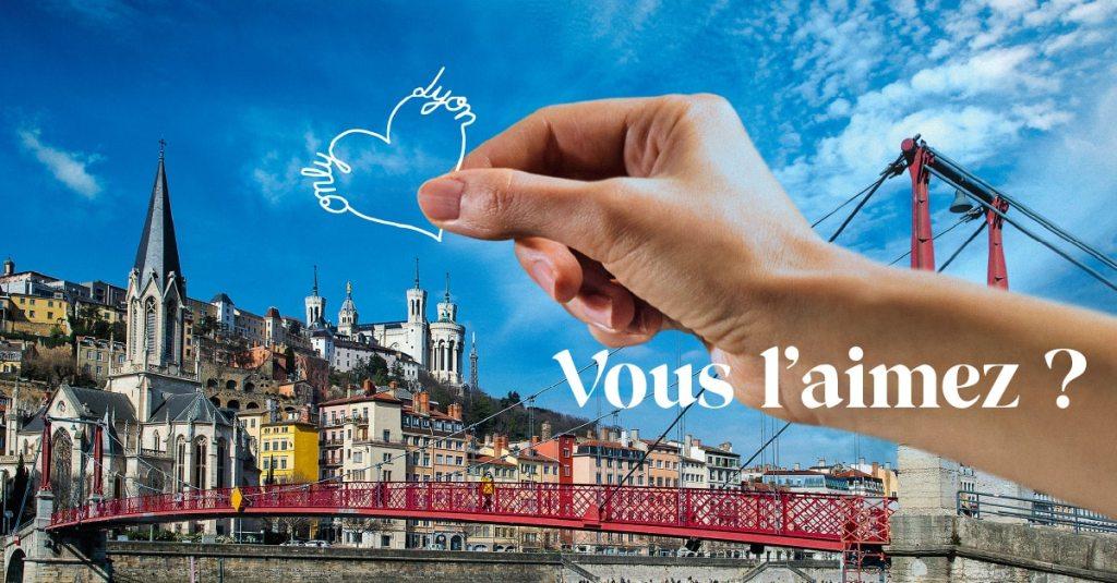 Lyon veut devenir meilleure destination urbaine d'Europe