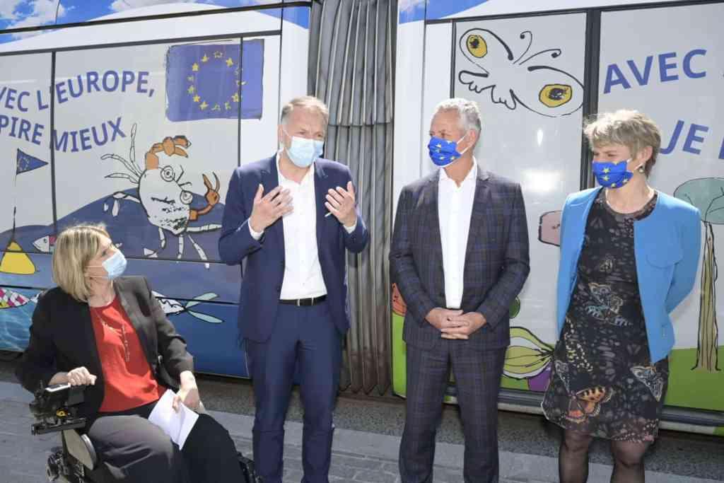 Europe plus sociale et plus verte