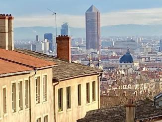 Ambassadeurs du changement - Lyon Demain