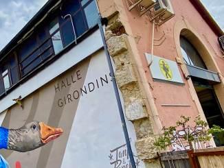 Portes ouvertes à la Halle Girondins et au jardin Girondins