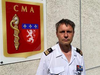 Service Militaire de Santé vaccins - Lyon Demain