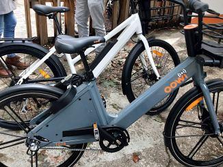 Des flottes de vélos pour entreprises