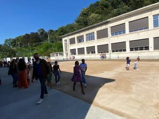 Ecole de la Sauvagère