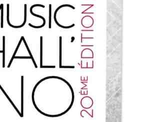 MusicHall'Ino