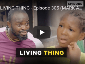 Living Thing Mark angel comedy