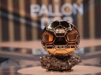Top 10 players unveiled for 2021 Ball on D' or