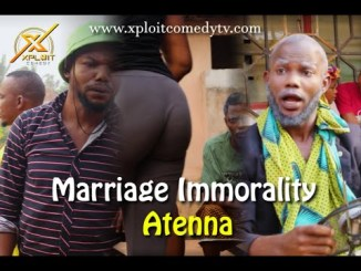 Marriage immortality antenna