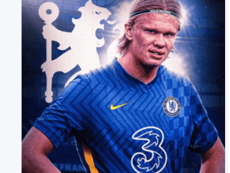 Erling Haaland Happy to Make Chelsea Move