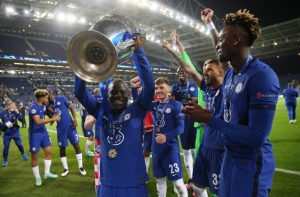 """""""The problem I found"""" – Lampard reveals an unusual trouble he had with N'Golo Kante at Chelsea"""