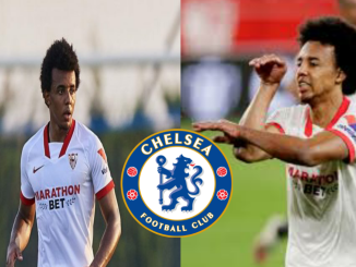 Chelsea confirm arrival of €60m France international
