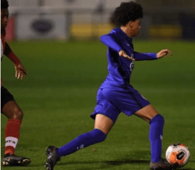 Chelsea confirm younger brother of 2021 Super Eagles invitee has signed new deal