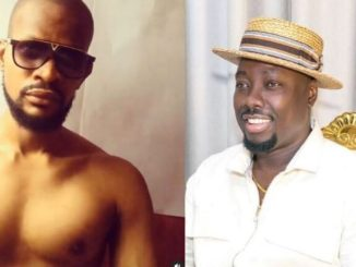 OBI CUBANA CLAIMS TO BE WEALTHY YET THE ROAD TO WHERE HE DID HIS MAMA'S BURIAL REMAIN UNTARRED – ACTOR UCHE MADUAGWU