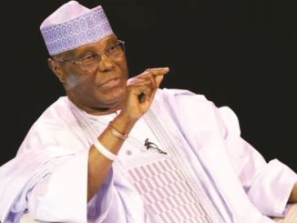 Atiku Reveals Who Nigerians Are Waiting For To Take Over