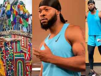 """FLAVOUR IS A CHIEF EXPORTER OF IGBO CULTURE ON """"IJELE – THE TRAVELER"""""""