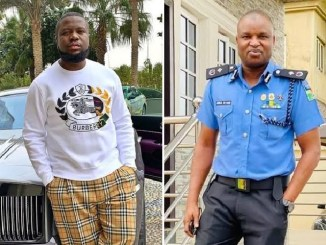 Here's The FULL Extract Of Kyari's Conversation With Hushpuppi That Nailed Him