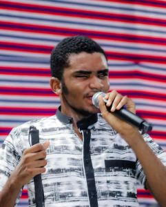 This Semah Cover Of Mama By Flavour Will Draw Tears Of Joy From You [Watch But Don't Cry]