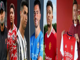 RANKED: All 20 Premier League Clubs' Net Spend For The 2021 Summer Transfer Window