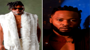 US-based Nigerian singer, Shizem features Flavour in new song 'Call'