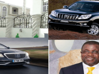 Emeka Offor Net Worth, Biography, Cars, And Houses 2021