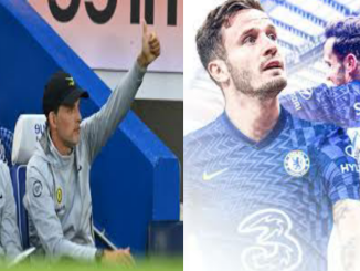 'Tears in my eyes!' - Chelsea fans agree after Thomas Tuchel makes major Saul Niguez decision