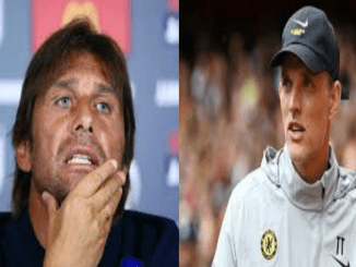 Antonio Conte tells Chelsea that they have dodged a £51m transfer bullet
