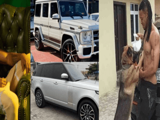 Flavour Net Worth, Cars, House, and Latest Biography 2021
