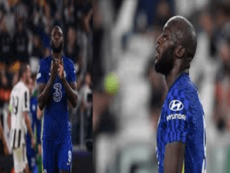 Tuchel and Chelsea are failing to capitalise on Lukaku's specific threat