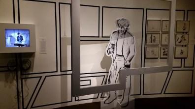 a-ha exhibit