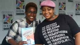 tiye and issa rae