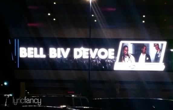 BBD billboard