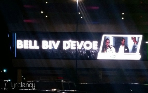 BBD billboard