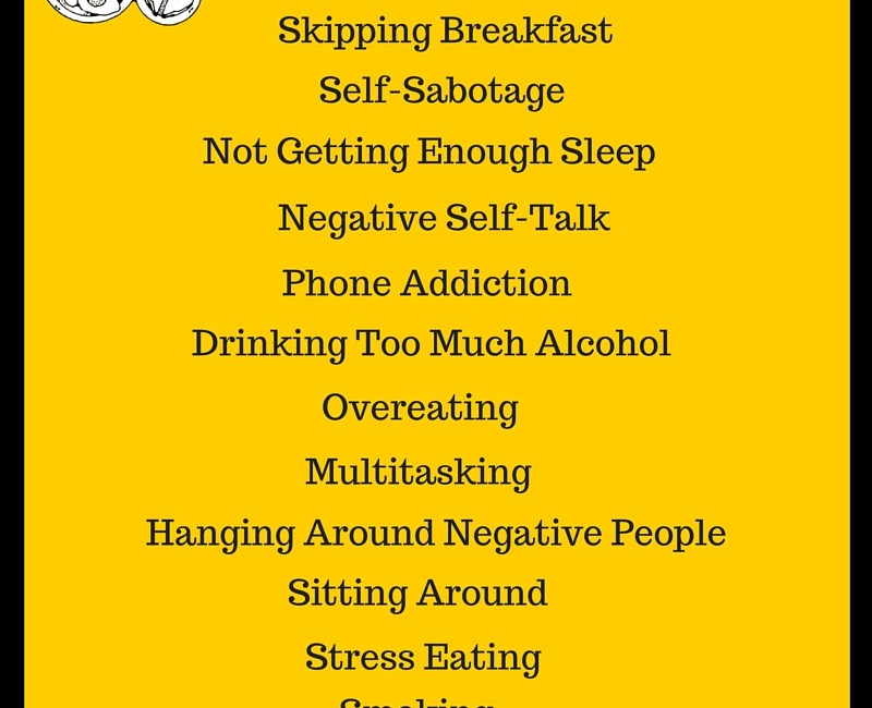 my bad habit How to stop a bad habit permanently on eruptingmind | a habit is something you do on a daily, weekly, monthly or even yearly basis that you repeat over and.