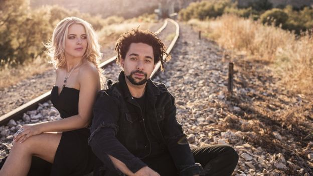 LYRIC reviews: The UK's Very Own 'The Shires' With Support From Catherine McGrath